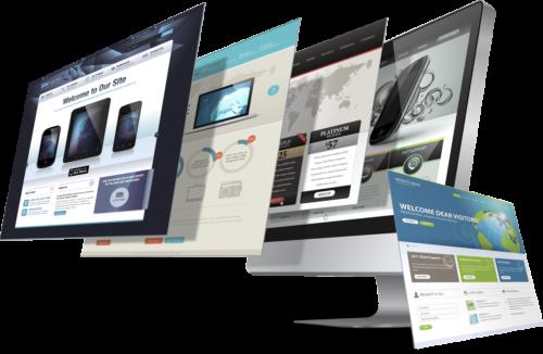 Создание и продвижение сайтов любой сложности